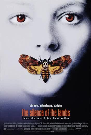 Watch and share The Silence Of The Lambs GIFs on Gfycat