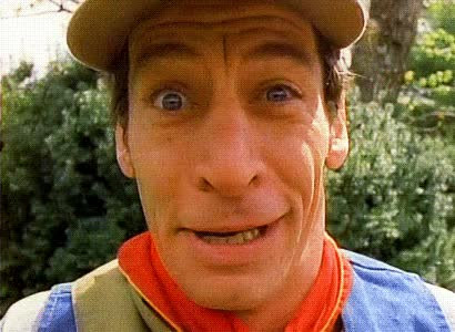 Watch and share Ernest P Worrell GIFs on Gfycat
