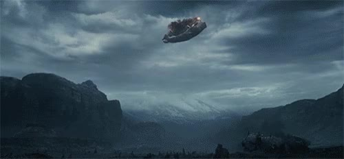 Watch and share Prometheus GIFs on Gfycat