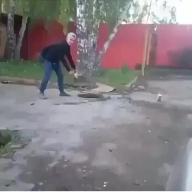 Watch and share Mentos - Blyat GIFs by tomekke on Gfycat