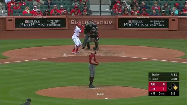 Watch this trending GIF on Gfycat. Discover more Arizona Diamondbacks, St.Louis Cardinals, baseball GIFs on Gfycat