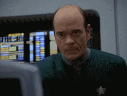 Watch and share Relieved GIFs and Sigh GIFs by Star Trek gifs on Gfycat