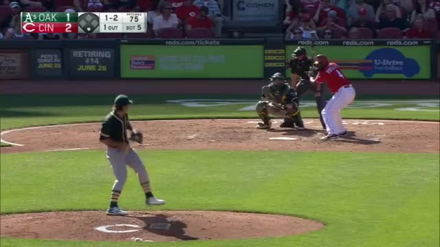 Watch Mengden 96 mph strikeout GIF by @alexhall on Gfycat. Discover more related GIFs on Gfycat