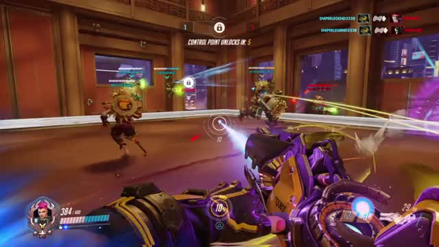 Watch How To Protect Your Mercy GIF by penguinchilli on Gfycat. Discover more related GIFs on Gfycat