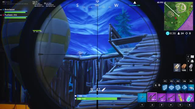 Watch and share Fortnite GIFs and Overwolf GIFs by bosssauseman on Gfycat