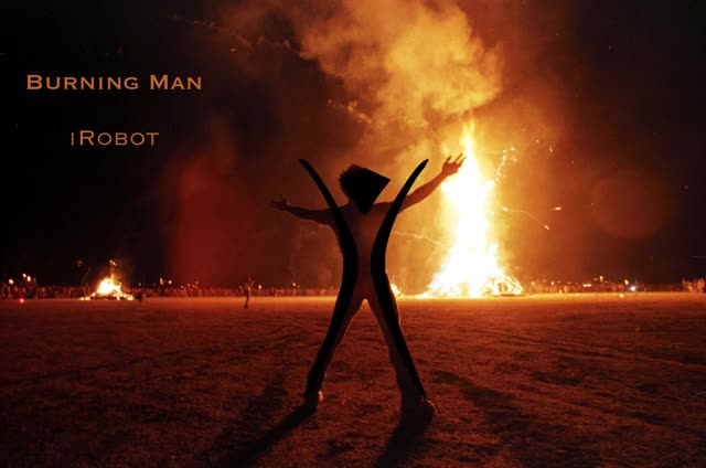Watch and share Burning-Man GIFs by subresidual on Gfycat
