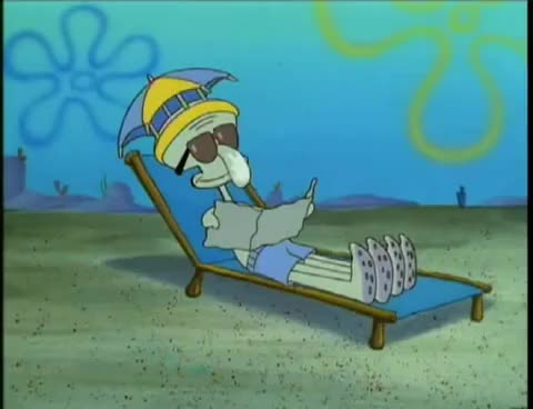 Watch squidward GIF on Gfycat. Discover more squidward GIFs on Gfycat