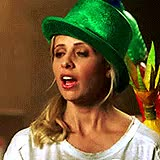 Watch laura GIF on Gfycat. Discover more Crazy Ones, Crazy Ones CBS, I'll try to stay up to date from now on again guys, March Madness, SMG, Sarah Michelle Gellar, Season 1, Sydney Roberts, TCO, The Crazy Ones, The Crazy Ones CBS, gifset, mine, oh look my smg tco gifs are back! i finally watched the last two eps GIFs on Gfycat