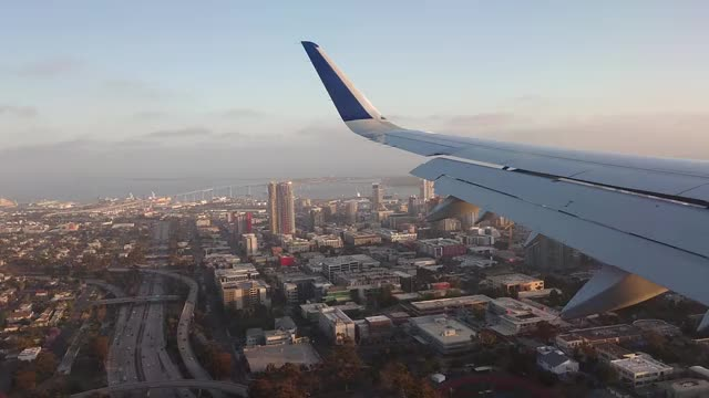 Watch and share Landing In San Diego GIFs by thomas_zhang on Gfycat