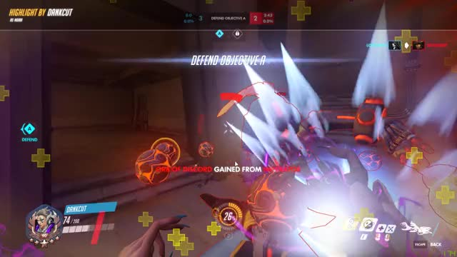 Watch 2000 IQ Moira Orb GIF on Gfycat. Discover more related GIFs on Gfycat