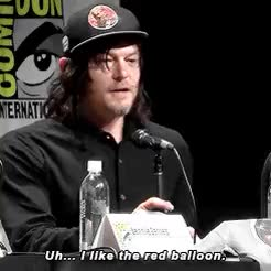 Watch and share The Walking Dead GIFs and Old Dimensions GIFs on Gfycat