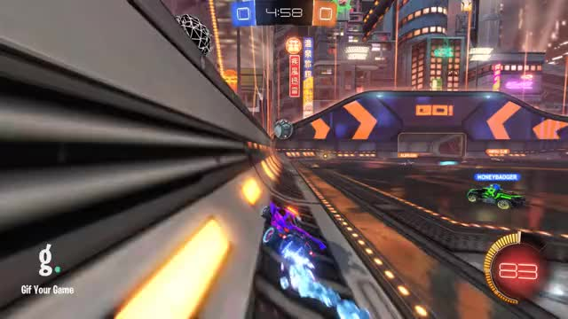 Watch Goal 1: Gritty Mikasa GIF by Gif Your Game (@gifyourgame) on Gfycat. Discover more Gif Your Game, GifYourGame, Goal, Gritty Mikasa, Rocket League, RocketLeague GIFs on Gfycat