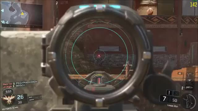 Watch and share Blackops3 GIFs by funny_story on Gfycat