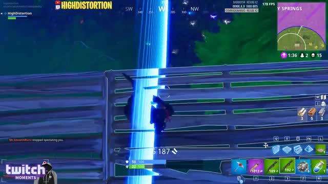 Watch HOW?! GIF on Gfycat. Discover more Fortnite, Twitch Moments, fortnite battle royale, fortnite battle royale daily moments, fortnite daily, fortnite daily moments, fortnite funny, fortnite funny moments, fortnite highlights, fortnite wtf GIFs on Gfycat