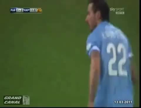 Watch and share Lavezzi GIFs and Napoli GIFs on Gfycat