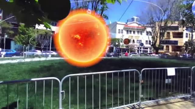 Watch and share Planetarium GIFs by Chris Orris on Gfycat