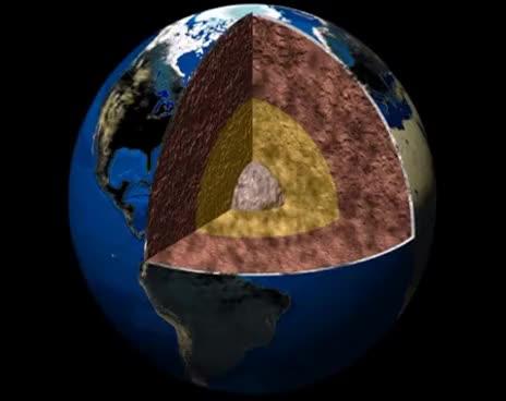Watch and share La Estructura De La Tierra GIFs on Gfycat