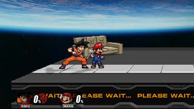Watch and share Peachescfloatcancel Combo With Goku GIFs by marvin20xx on Gfycat