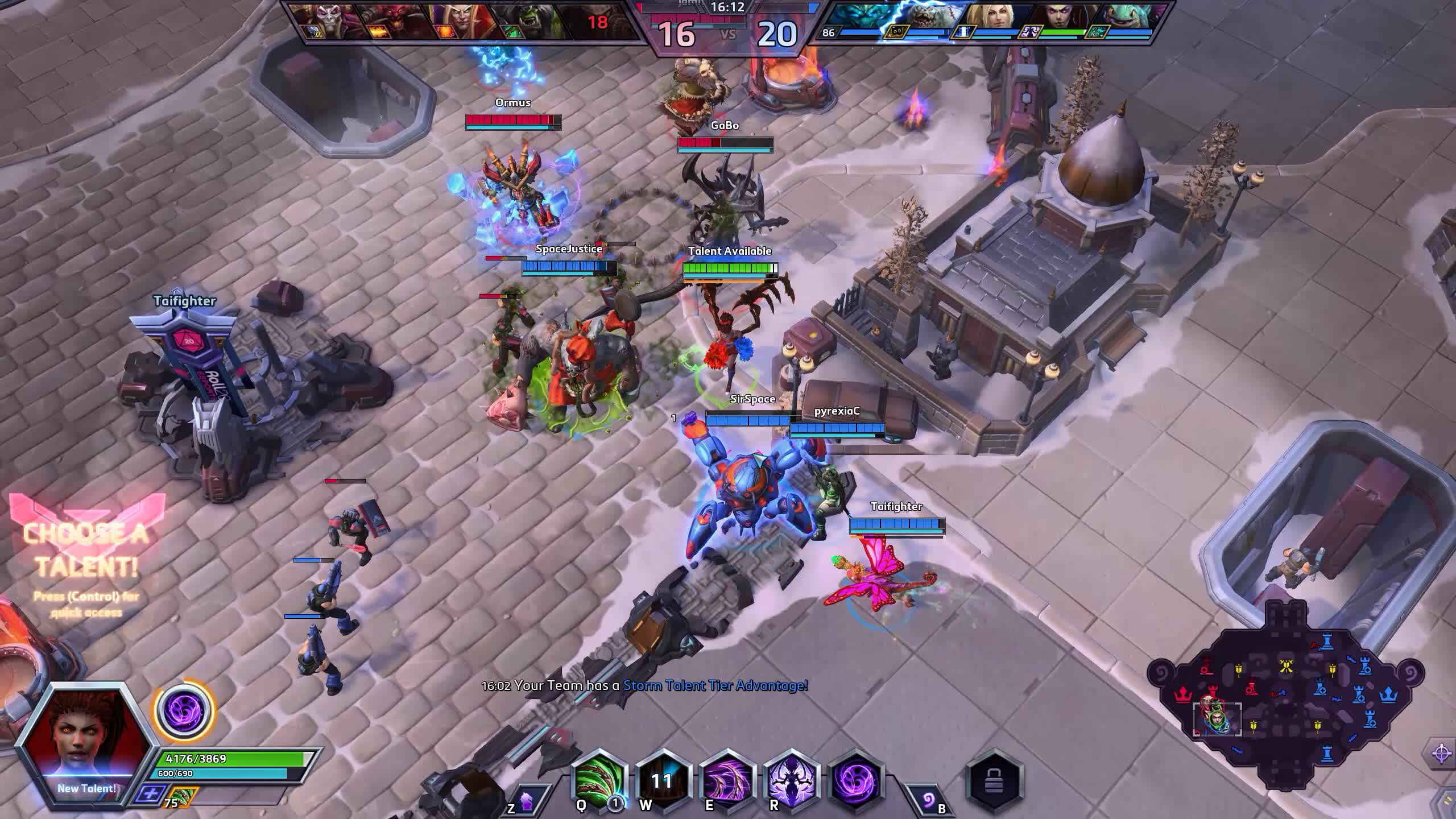 heroesofthestorm, Heroes of the Storm 2018.12.02 - 21.13.29.02.DVR GIFs