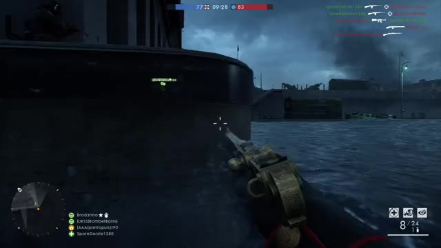 Watch this GIF by Xbox DVR (@xboxdvr) on Gfycat. Discover more Battlefield1, pietropunzi90, xbox, xbox dvr, xbox one GIFs on Gfycat