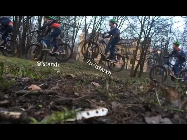 Watch and share Bike Loop GIFs by Wojciech Starczewski on Gfycat