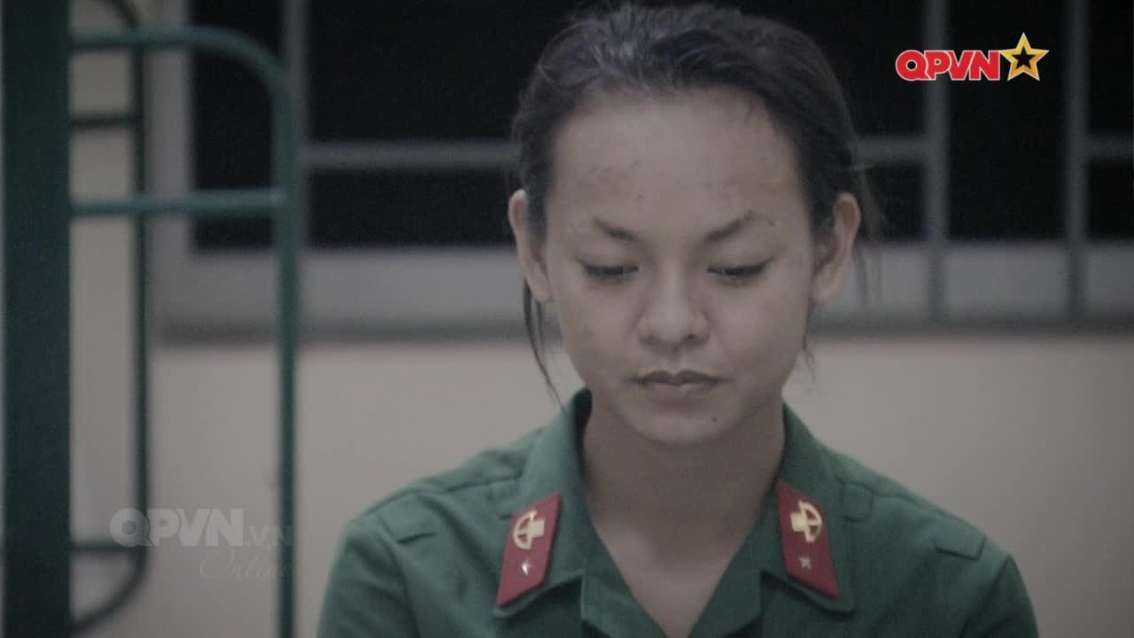Mai Ngô, Hương Giang rơi nước mắt khi Khả Ngân, Nhung Gumiho đọc thư viết cho gia đình