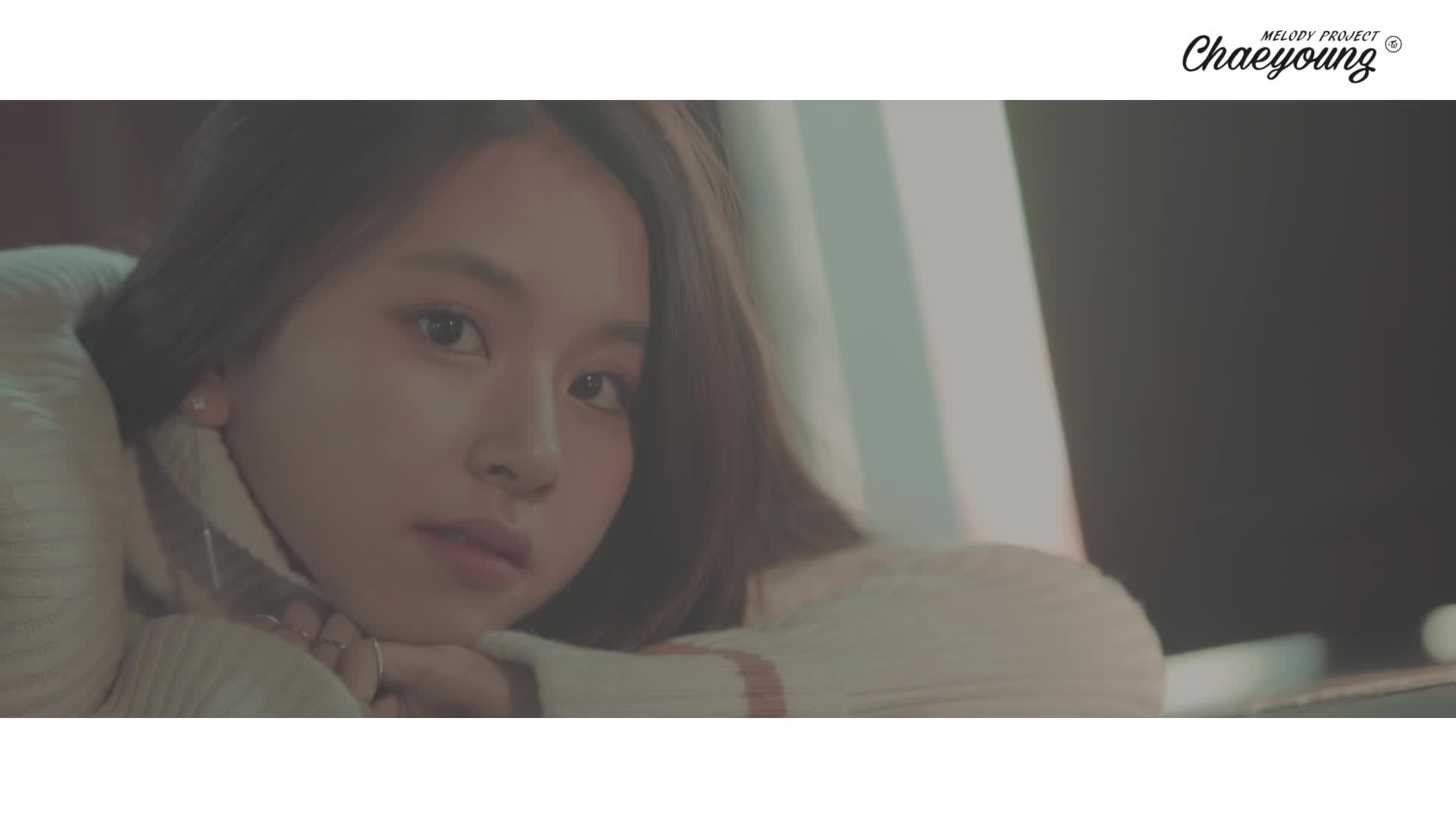 Twice 트와이스 Chaeyoung Melody Project Gif By Harmo