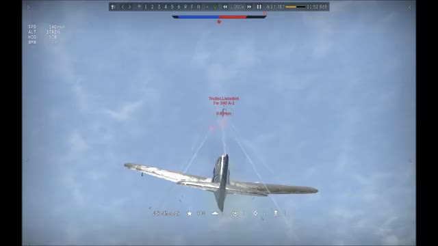 Watch Wait for it... GIF on Gfycat. Discover more dogfight, wait for it, warthunder GIFs on Gfycat