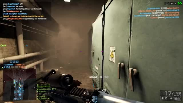 Watch Situational Awareness GIF by @dencity on Gfycat. Discover more battlefield_4 GIFs on Gfycat