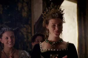 Watch The Tudors GIF on Gfycat. Discover more all of her scenes are so dark, anne of cleves, caroline, edits, gifs, joss stone, perioddramaedit, season 3, season 4, the tudors, top7meme, tudorsedit GIFs on Gfycat