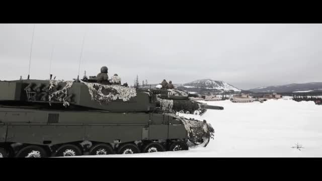 Watch Abrams testskyting GIF by OutlawTorn (@inlikeflynn) on Gfycat. Discover more Forsvaret, militarygfys GIFs on Gfycat