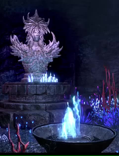 Watch Crypt of Hearts II GIF on Gfycat. Discover more eso GIFs on Gfycat