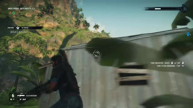 Watch this GIF by Gamer DVR (@xboxdvr) on Gfycat. Discover more Broham Berger, JustCause4, gamer dvr, xbox, xbox one GIFs on Gfycat