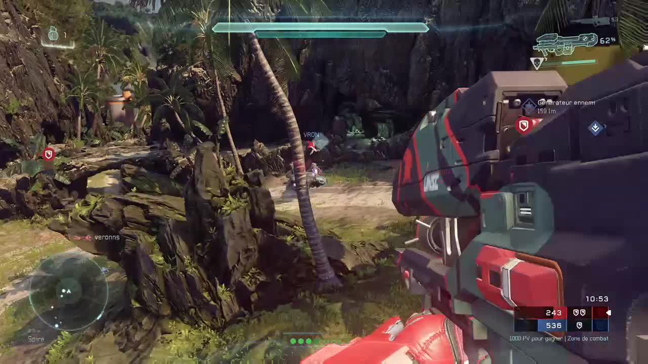 halo, AgL I Poptoys playing Halo 5: Guardians GIFs