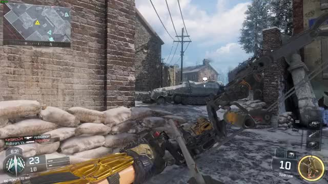 Watch and share Blackops3 GIFs by laeeq117 on Gfycat