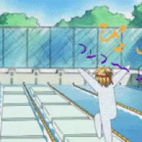Watch skipping usui GIF on Gfycat. Discover more related GIFs on Gfycat
