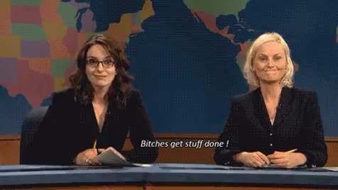 Watch fey poehler GIF on Gfycat. Discover more amy poehler, tina fey GIFs on Gfycat
