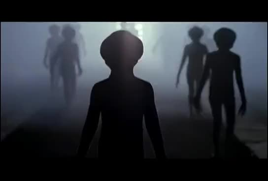 Watch Aliens GIF on Gfycat. Discover more Aliens, Mulder, extraterrestres, ovnis, ufo, x-files GIFs on Gfycat