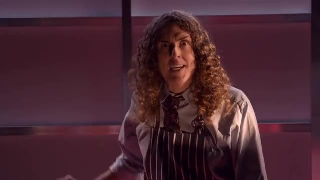 Watch and share Weird Al Yankovic GIFs on Gfycat