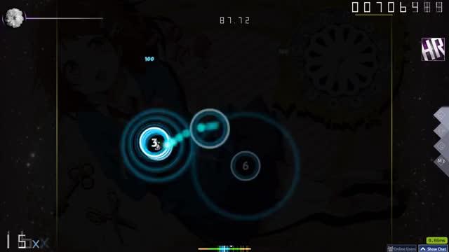Watch and share Miraizu Jumps +HR GIFs by venueum on Gfycat