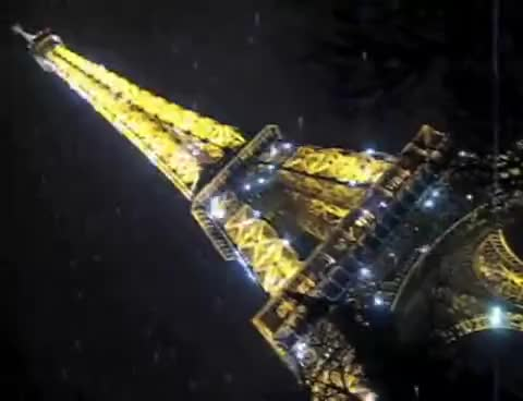 Watch and share Sparkle GIFs and Eiffel GIFs on Gfycat