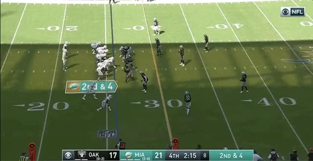 Watch QuickReads-092418-1 GIF on Gfycat. Discover more Miami Dolphins, Oakland Raiders, football GIFs on Gfycat