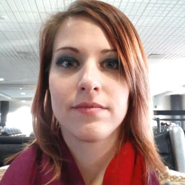 DodgerGifs, dodgergifs, Airport. [Testing gfycat] (reddit) GIFs