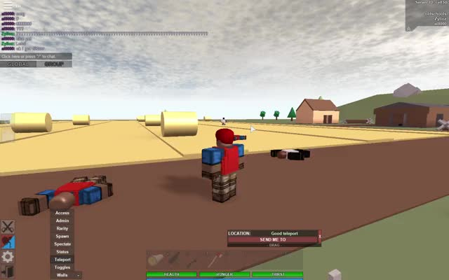 Watch and share Roblox 01 05 2018 18 43 39 GIFs on Gfycat