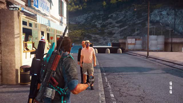 Watch JC3 Human Spinner Kinda GIF by @scottytheeng on Gfycat. Discover more jc3, spinner GIFs on Gfycat