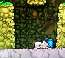 Watch and share Spelunky GIFs and Bug GIFs on Gfycat