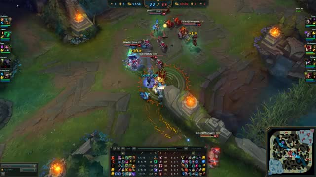 Watch and share League Of Legends GIFs and Kog'maw GIFs on Gfycat