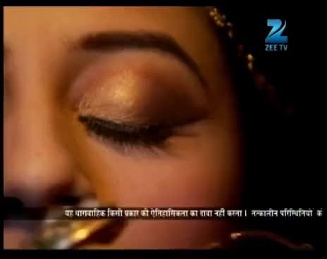 Watch and share Jodha Akbar Love Scene  - Episode 246 - Jodha Akbar GIFs on Gfycat