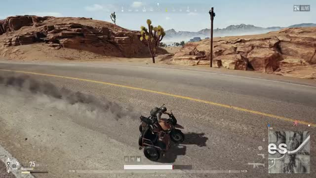 Watch and share Pubg GIFs by vedler on Gfycat