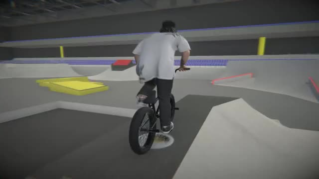 Watch and share Bmx Streets Clip GIFs on Gfycat